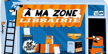 Les libraires français face à la révolution numérique | Bibliothèques | Scoop.it