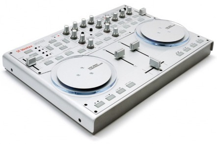 Vestax VCI-100: The Controller That Started It All - Digital DJ Tips | DJing | Scoop.it