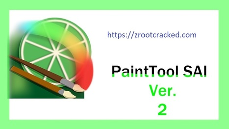 paint tool sai serial code