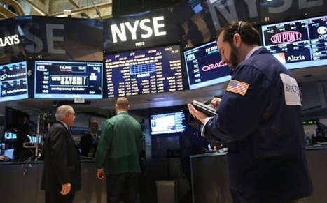 Volatile emotions are driving the world economy | Bounded Rationality and Beyond | Scoop.it