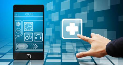 Les opérateurs placent leurs pions pour la santé mobile   L'Atelier: Disruptive innovation   Objets connectés - Usages enrichis   Scoop.it