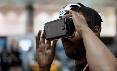 Lessons from AP's experiments with 360-degree video and virtual reality | Working Stuff | Scoop.it
