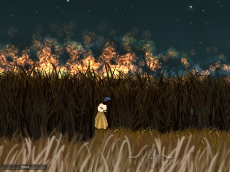 Can an iPad game teach you about slavery? | Games and education | Scoop.it
