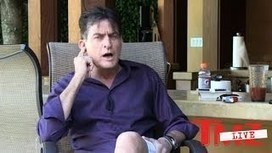Charlie Sheen breaks gag order, may face jail - Movie Balla   Daily News About Movies   Scoop.it