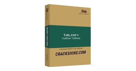 tally erp 9 with crack full torrent