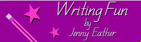 Writing Fun - helping kids with how to write using text organizers - an interactive writing resource | Reading | Scoop.it