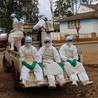 Ebola & les organismes