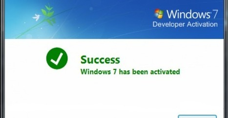 download windows 7 activation free