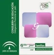 Guía para familias con adolescentes | (Todo) Pedagogía y Educación Social | Scoop.it