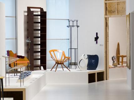 Triennale di Milano | VII Triennale Design Museum - Italian Design Beyond the Crisis Autarky, Austerity, Autonomy | design exhibitions | Scoop.it