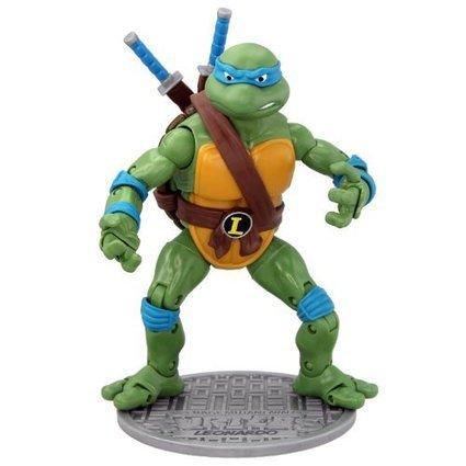 George Boys Teenage Mutant Ninja Turtle with Sound Effect Fancy Dress Costume