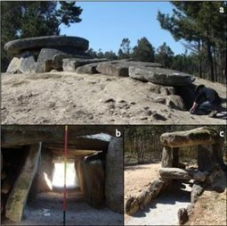 EUROPE : Archaeo-astronomy steps out from shadows of the past | World Neolithic | Scoop.it