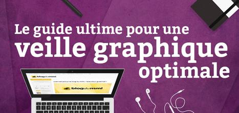 Guide ultime pour une veille graphique optimale - Blog du MMI | Des cliparts pour mes maps | Scoop.it