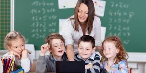Le numérique peut-il refonder l'éducation ? | Fatioua Veille Documentaire | Scoop.it