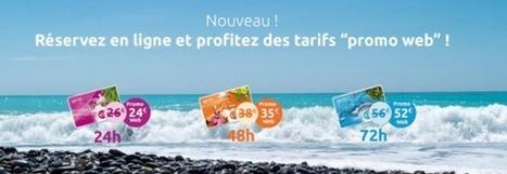 French Riviera Pass : Visitez plus et dépensez beaucoup moins ! | Actu Tourisme | Scoop.it