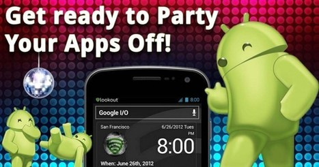 Are you ready to Party Your Apps Off? | Android Central | Android's World | Scoop.it