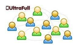 Ultrafull Red Social Movil | WEBOLUTION! | Scoop.it