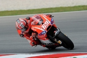 Hayden: It was a bad performance by me | Ductalk Ducati News | Scoop.it