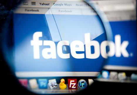 Une plainte contre Facebook suite à une manipulation de profils | Réseaux sociaux et community management en France | Scoop.it