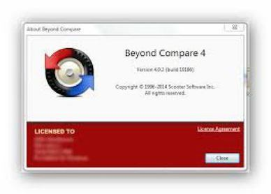 beyond compare 4 free