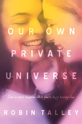 bjneary (Oreland, PA)'s review of Our Own Private Universe | Young Adult Novels | Scoop.it