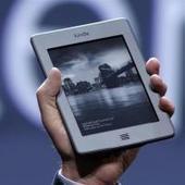El libro electrónico ya tiene quien le firme autógrafos | Libros electrónicos | Scoop.it
