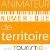 Animateur Numérique de Territoire