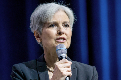 #Minnesota's #Bernie voters turning #Green: Jill #Stein courts #progressive voters in an uncommonly independent-friendly state | Messenger for mother Earth | Scoop.it