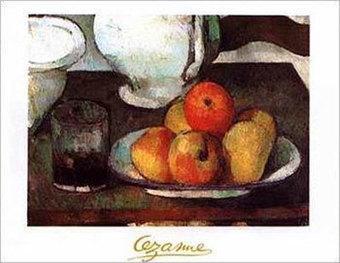 Le Mele e le Pere di Cézanne | Capire l'arte | Scoop.it