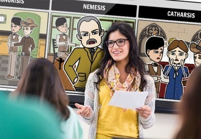 6 Reasons You Should Be Doing Digital Storytelling with Your Students | LOS MEJORES HALLAZGOS DE DANIELA AYALA | Scoop.it