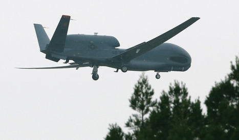 More Than 400 Military Drones Have Crashed Worldwide   Technology in Business Today   Scoop.it