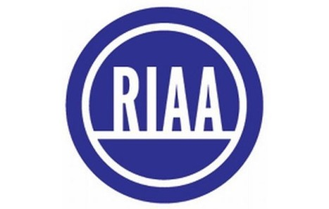 The RIAA Says Suing Individuals Was an Effective Strategy... | Music business | Scoop.it