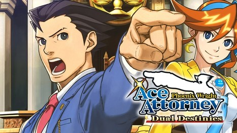 ace attorney dual destinies pc