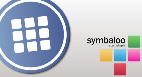 Manual SymbalooEDU | PLE-aren nondik norakoa | Scoop.it