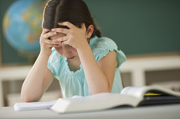 Flummoxed by Failure? It's not about being smart! Flexible view of learning= key to overcoming setbacks | Students with dyslexia & ADHD in independent and public schools | Scoop.it
