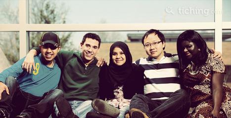 12 recursos educativos por la diversidad cultural.- | Educacion, ecologia y TIC | Scoop.it