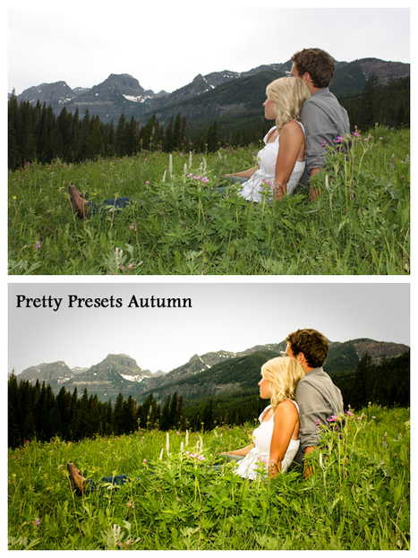 4 free presets from pretty presets | Presets Lightroom | Scoop.it