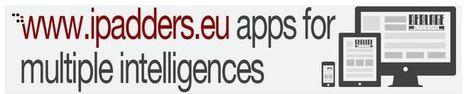 iPad Apps for Multiple Intelligences ~ Educatio... | Digital Learning | Scoop.it