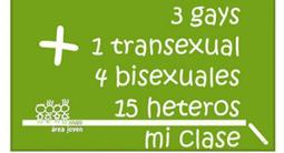 La homosexualidad en el aula: ¿Estamos preparados profesionalmente? | EduGlobal | Activismo en la RED | Scoop.it