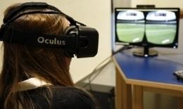 ¿Qué puede aportar la realidad virtual a la rehabilitación? | #inLearning + HCI | Scoop.it