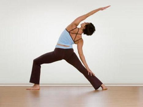 'Believing'  Propels Cancer Survivors to Exercise, Study Finds - iVillage | Breast Cancer News | Scoop.it