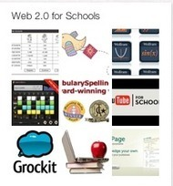 Technology Tidbits: Thoughts of a Cyber Hero: Web 2.0 for Schools ... | Jenny's Mashup of Anything Library | Scoop.it