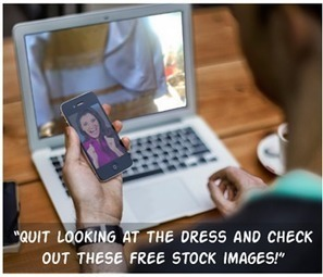 A Complete List of Free Stock Image Sites for E-Learning | The Rapid E-Learning Blog | Exploring Online and Blended Learning | Scoop.it