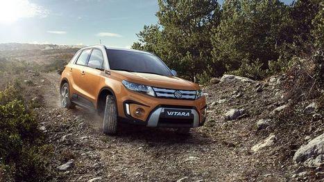 Najpredávanejšie auto už nie je Fabia   Doprava a technológie   Scoop.it