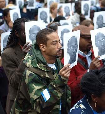 Murder in Georgia: No Justice for Troy Davis   Bicultural Mom™ - StumbleUpon   Activism, society and multiculturalism   Scoop.it