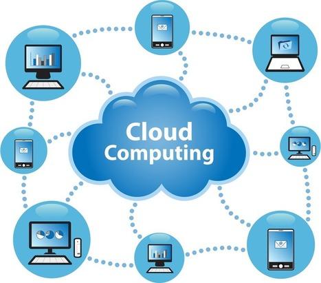 Five Emerging Trends Of Information Technology In 2015 | RMStaples Topics | Scoop.it