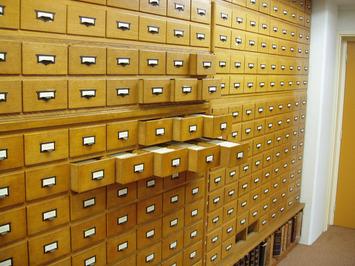 L'attrait de l'archive | Nonfiction.org | Kiosque du monde : A la une | Scoop.it