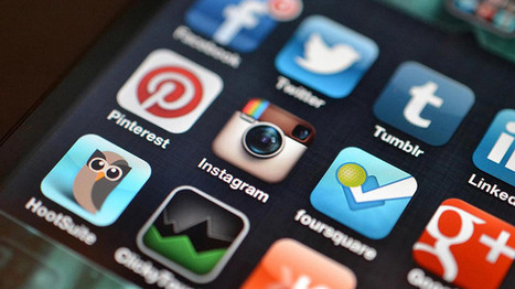 When, How and Where to Promote Your Content on Social Media   Content Marketing and Curation for Small Business   Scoop.it