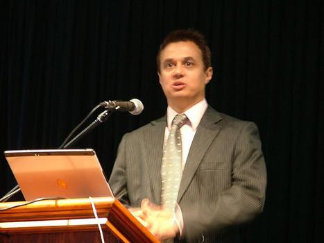 Derek Bartels keynote address | DerekBartels | Scoop.it
