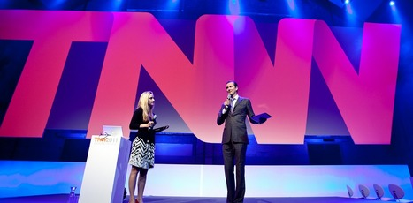 The Next Web Conference in 100 Seconds [Video] | TNW Conference 2011- Amsterdam, April 27, 28 and 29 | Scoop.it